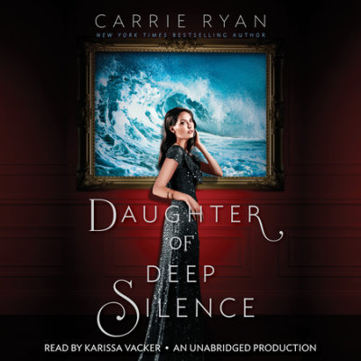 Daughter of Deep Silence cover