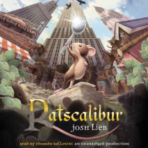 Ratscalibur Cover