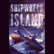 Shipwreck Island Cover