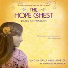 The Hope Chest Cover
