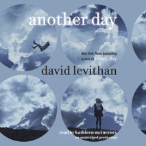 Another Day Cover