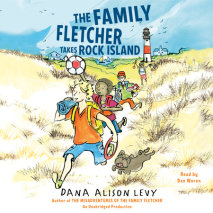 The Family Fletcher Takes Rock Island Cover