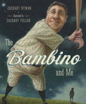 The Bambino and Me Cover