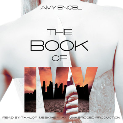 The Book of Ivy cover