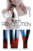 The Revolution of Ivy Cover