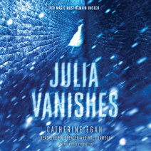 Julia Vanishes Cover