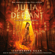 Julia Defiant Cover