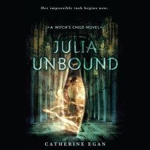 Julia Unbound Cover