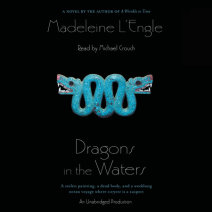 Dragons in the Waters Cover