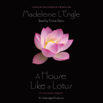 A House Like a Lotus Cover