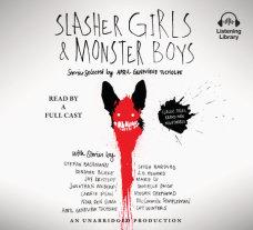 Slasher Girls & Monster Boys Cover