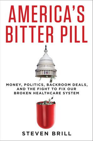 America's Bitter Pill cover