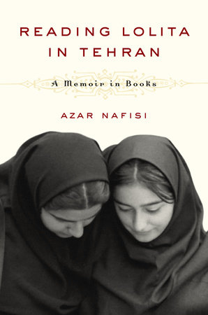 Reading Lolita in Tehran cover