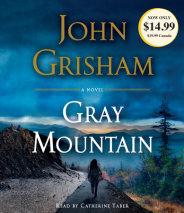 Gray Mountain Cover
