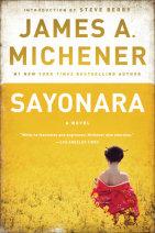 Sayonara Cover