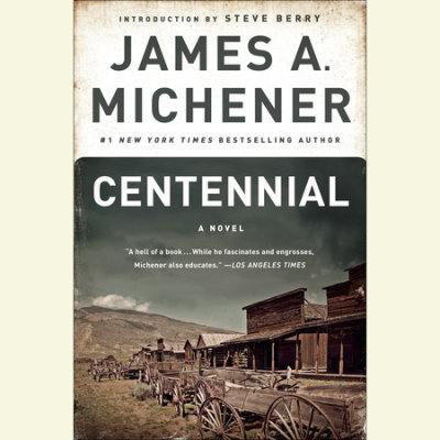 Centennial cover