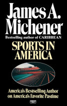 Sports in America Cover