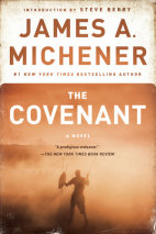 The Covenant Cover