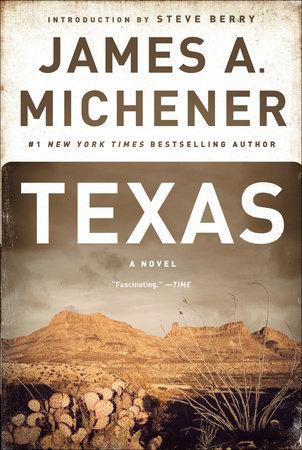 Texas cover