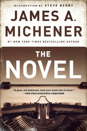 The Novel cover