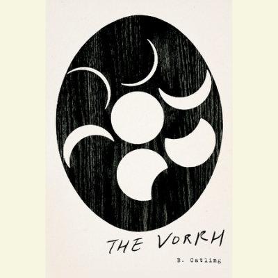 The Vorrh cover
