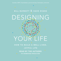 Designing Your Life Cover