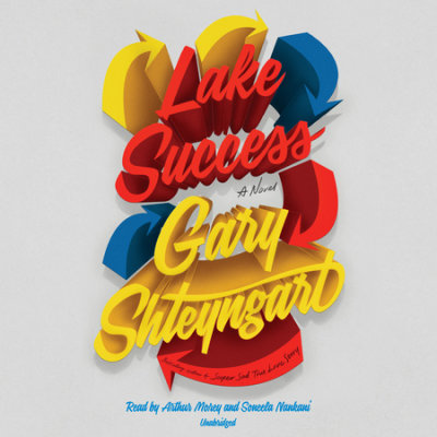 Lake Success cover