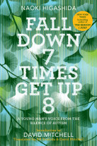 Fall Down 7 Times Get Up 8 Cover