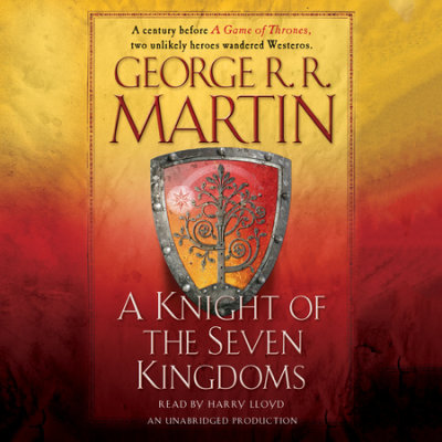A Knight of the Seven Kingdoms cover