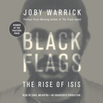 Black Flags Cover