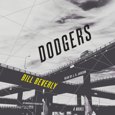 Dodgers cover