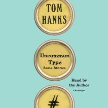 Uncommon Type Cover