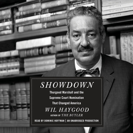 Showdown by Wil Haygood