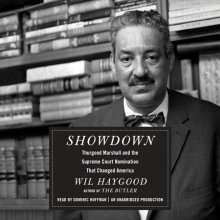 Showdown Cover