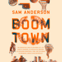 Boom Town Cover