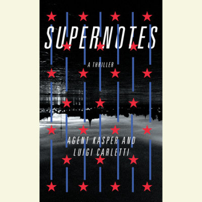 Supernotes cover