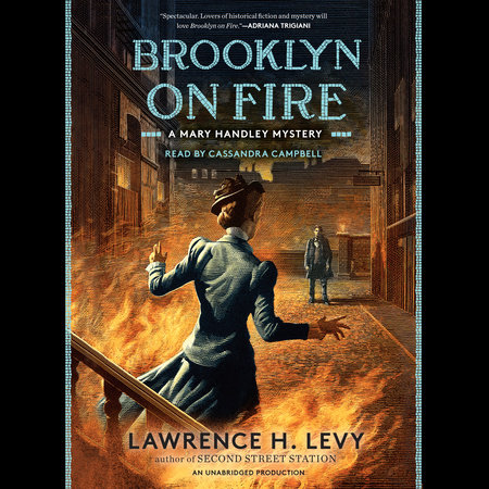 Brooklyn on Fire by Lawrence H. Levy