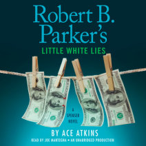 Robert B. Parker's Little White Lies Cover