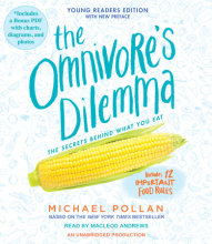 The Omnivore's Dilemma Cover