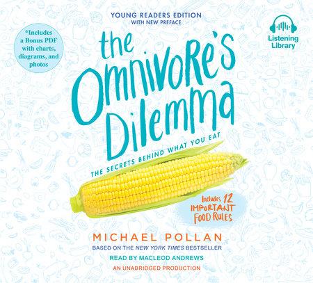 The Omnivores Dilemma Pdf