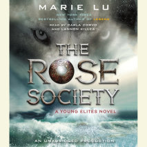 The Rose Society Cover
