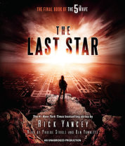 The Last Star Cover