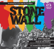 Stonewall cover small
