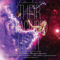 Their Fractured Light Cover