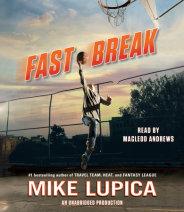 Fast Break Cover