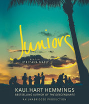 Juniors Cover