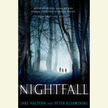 Nightfall Cover