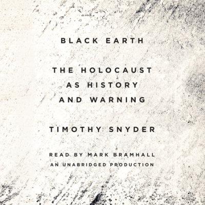 Black Earth cover