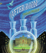 The After-Room Cover