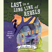 Last in a Long Line of Rebels Cover